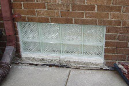 Prefab Glass Blocks – Prefabricated Glass Block Windows
